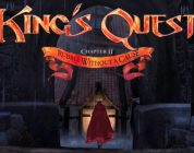 Kings Quest: Episode 2
