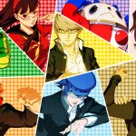 Persona N for Nerds