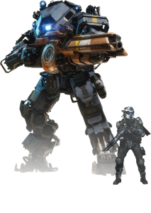 Titanfall pilot N For Nerds