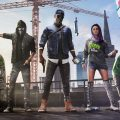 Watch Dogs Group N For Nerds
