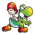 baby mario N For Nerds