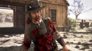 John Marston N For Nerds