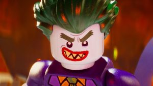 Lego joker N For Nerds