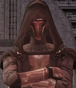 Revan N For Nerds