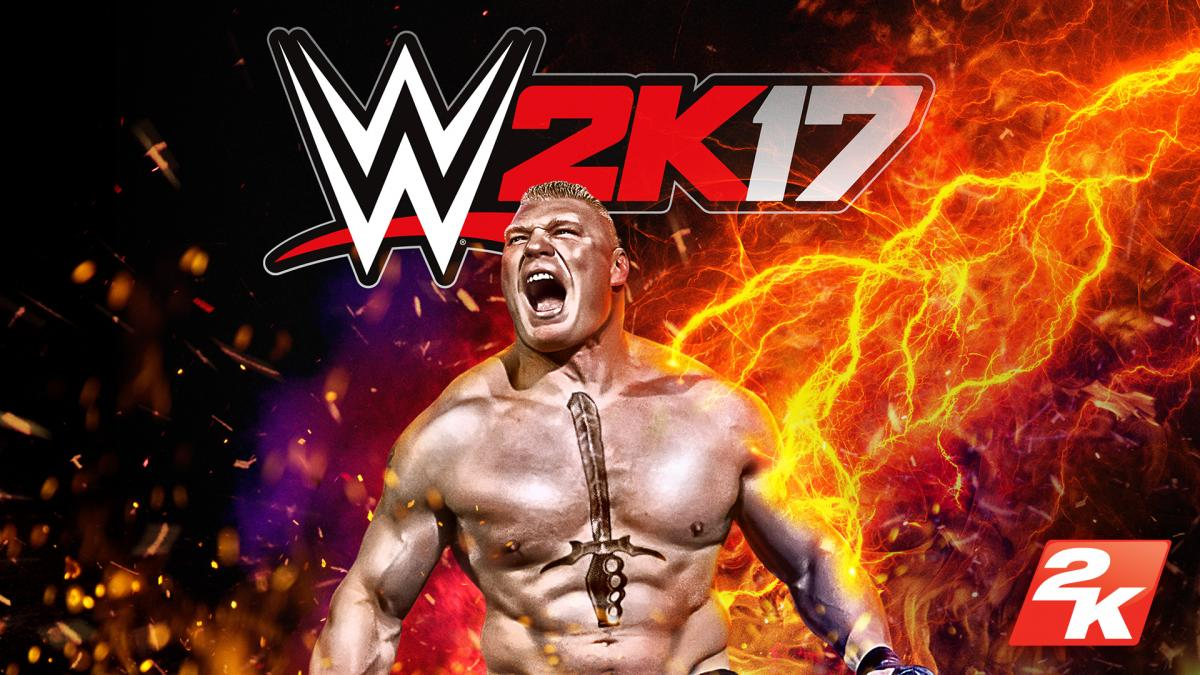 WWE 2K17 HD Wallpapers | Playstation, Xbox and PC games review ...