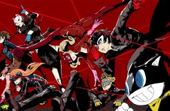 Persona 5 N For Nerds