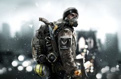 The Division N For Nerds