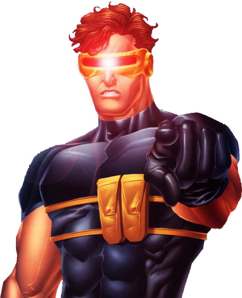 Cyclops N For Nerds