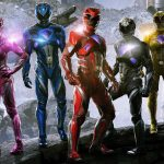 Power Rangers N For Nerds