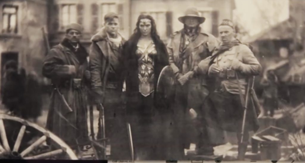wonderwoman1918 N For Nerds