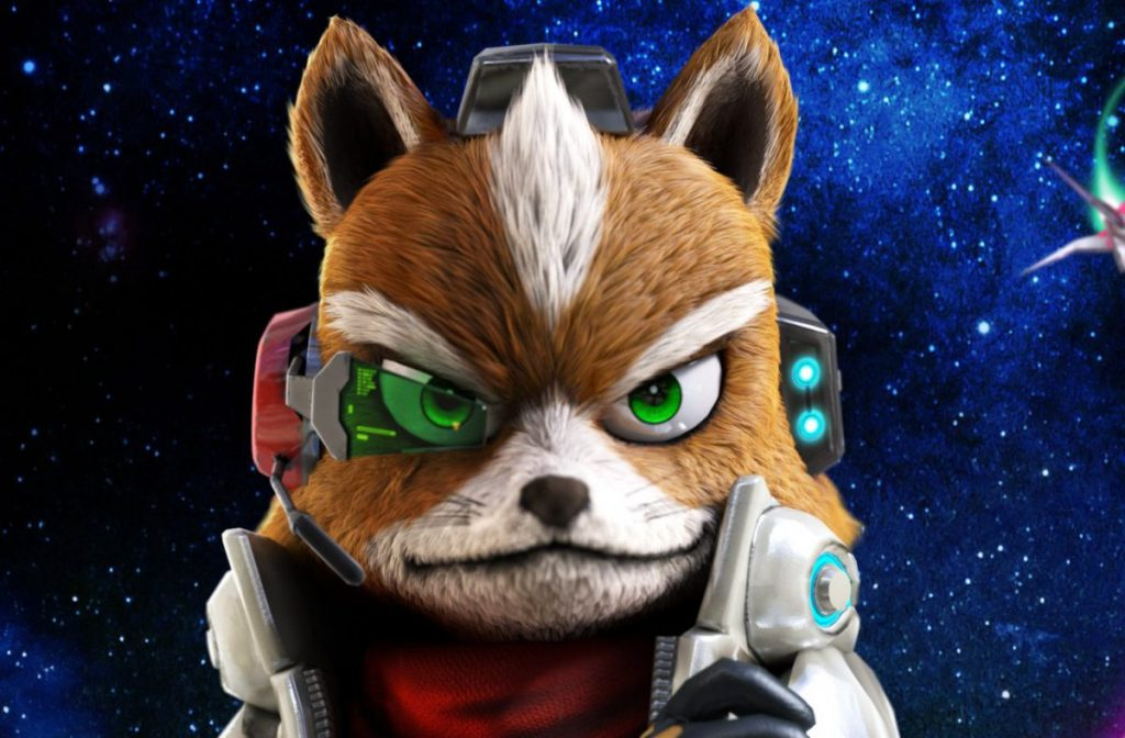 StarFox N For Nerds