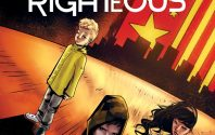 The Wicked Righteous: Issue 1
