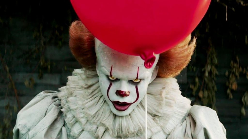 pennywise 2 N For Nerds