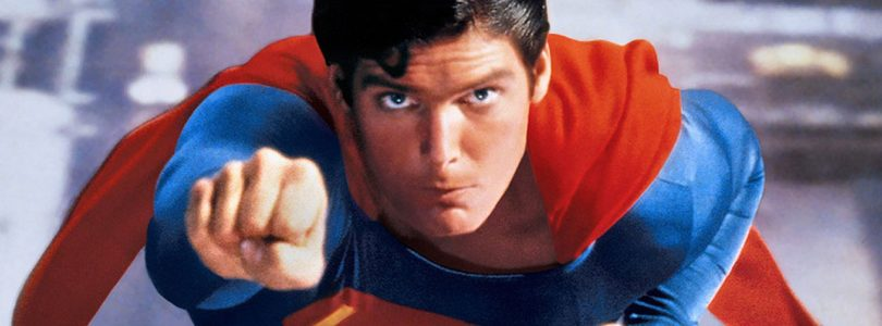 Christopher Reeves N For Nerds