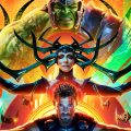 thor ragnarok N For Nerds