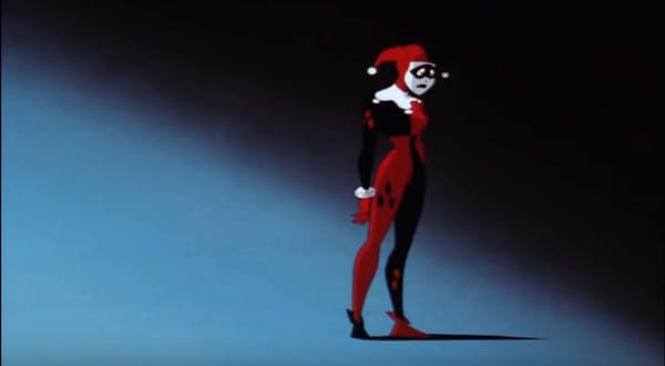 Harley Quinn Sad N For Nerds