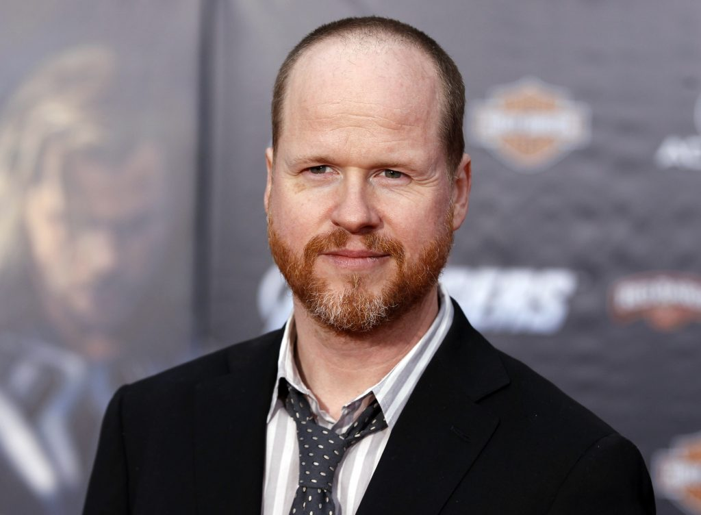 Joss Whedon N For Nerds