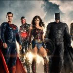 Justice League Group N For Nerds
