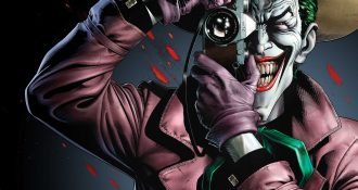The Joker Killing Joke N For Nerds