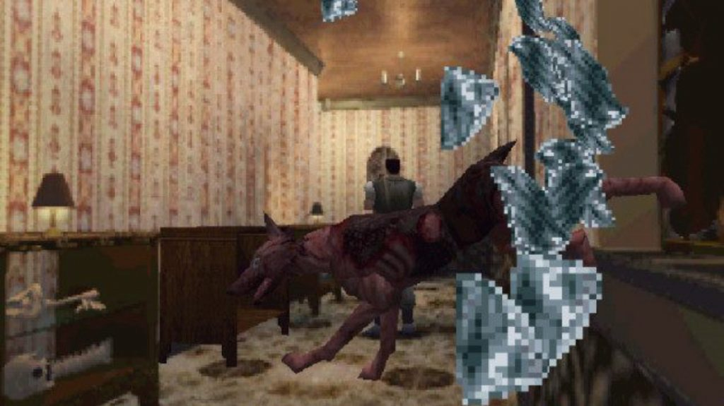 RE1 Dogs N For Nerds