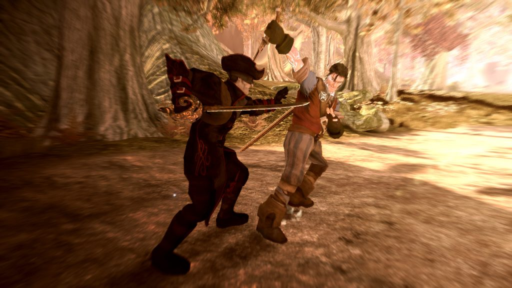 Fable 2 N For Nerds