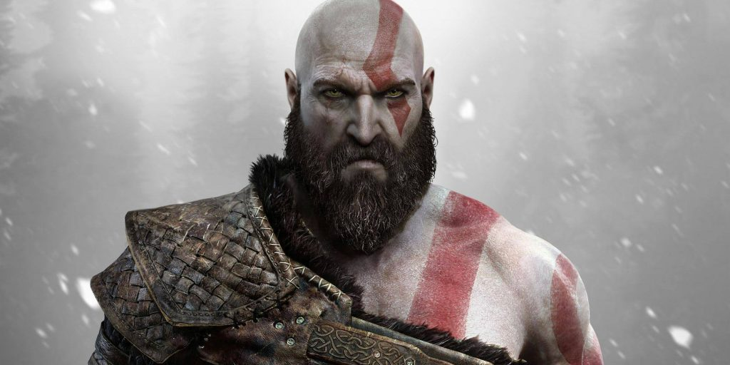 God Of War 2018 N For Nerds