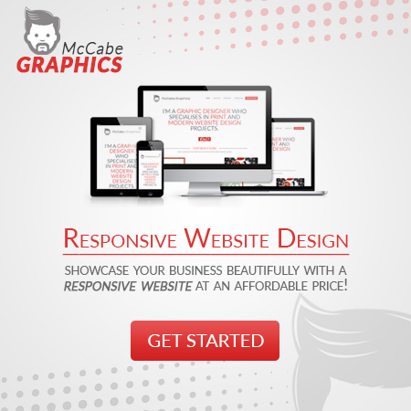 Go to McCabe Graphics