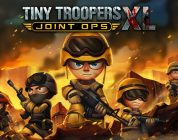 Tiny Troopers XL N For Nerds