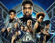 Black Panther N For Nerds