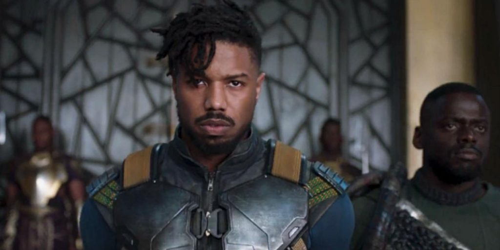 Killmonger N For Nerds