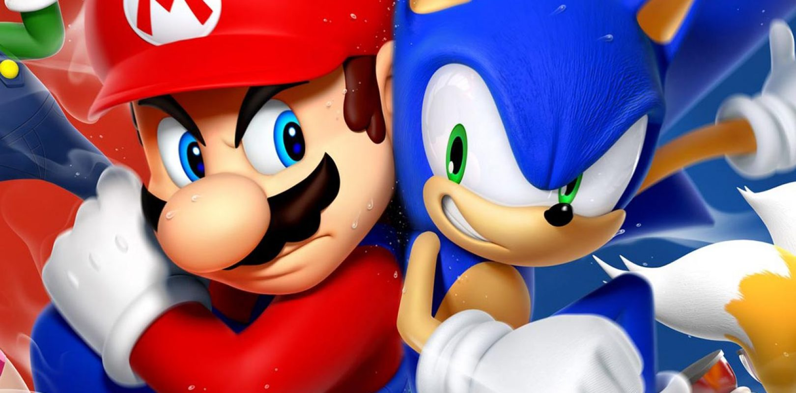 Is This Sonic Or Mario S Enemy Quiz N For Nerds