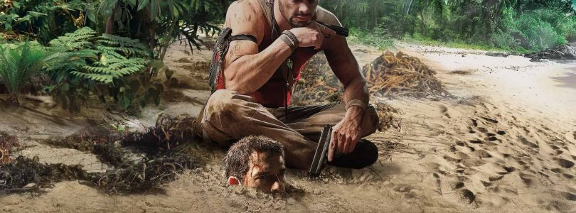 Far Cry 3 N For Nerds