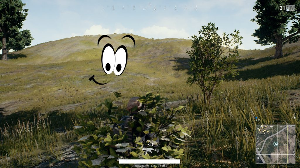PUBG Hills N For Nerds