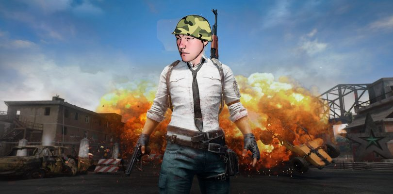 PlayerUnknowns-Battlegrounds Crangle N For Nerds