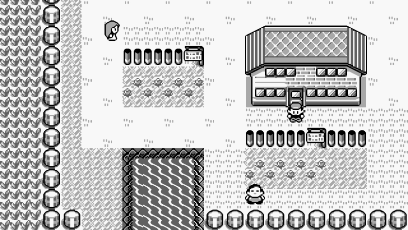 Pokemon Red N For Nerds