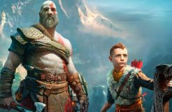 God of War Cover N For Nerds