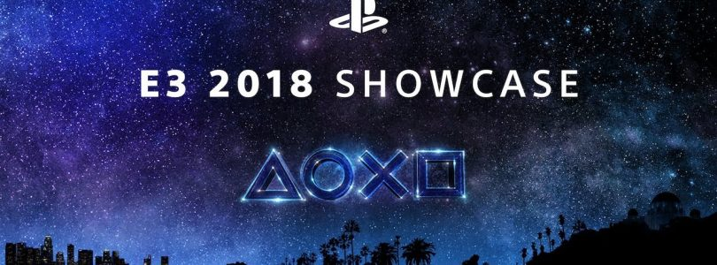 E3 Sony 2018 N For Nerds