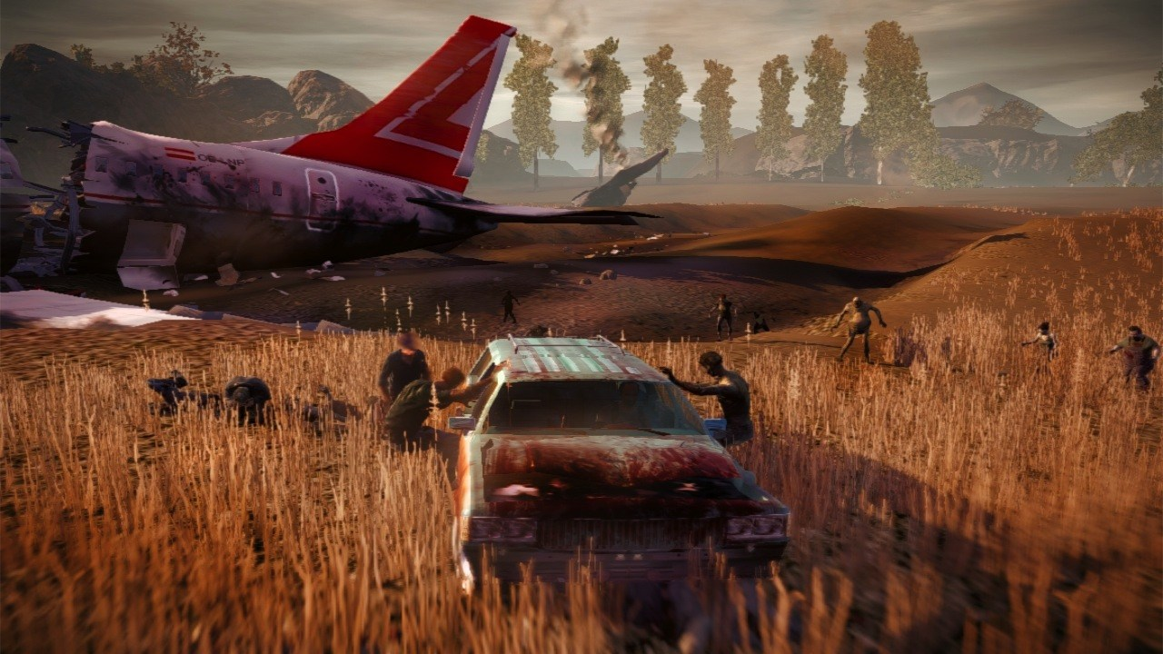 State of Decay 2 Video Game Review | N For Nerds