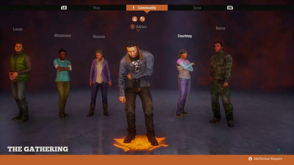 State of Decay Players N For Nerds