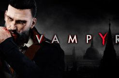 Vampyr N For Nerds