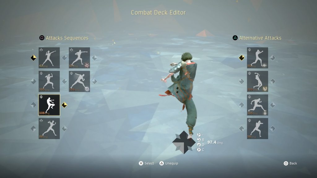Absolver Combat Deck N For Nerds