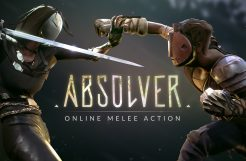 Absolver N for Nerds