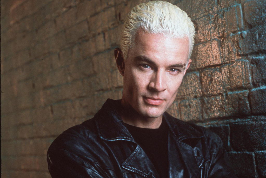 James Marsters N For Nerds