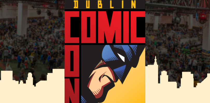 Dublin CC 2019 N For Nerds