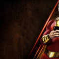 Shazam N For Nerds