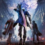 Devil May Cry 5 N For Nerds