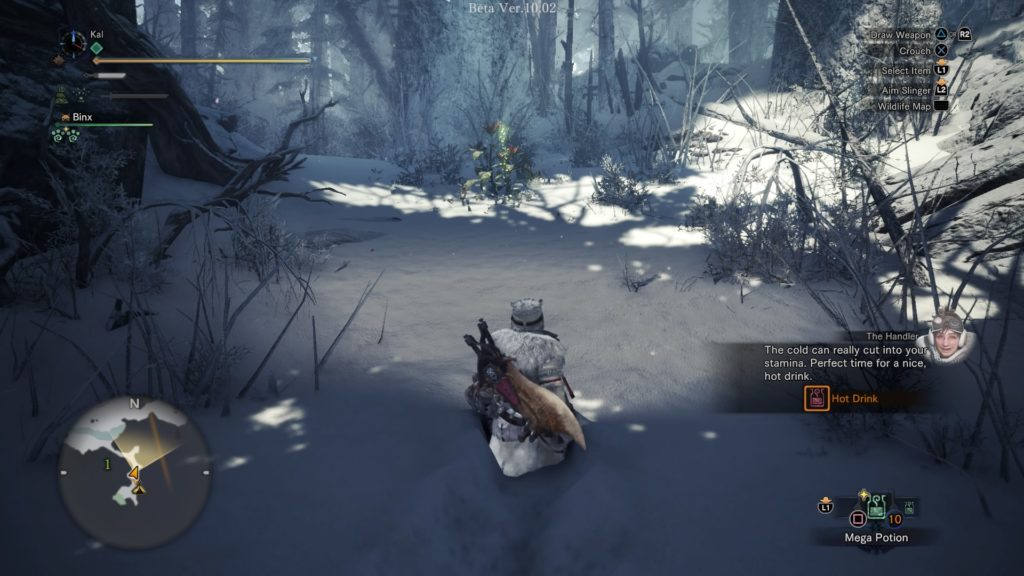 Iceborne-Beta-N-For-Nerds