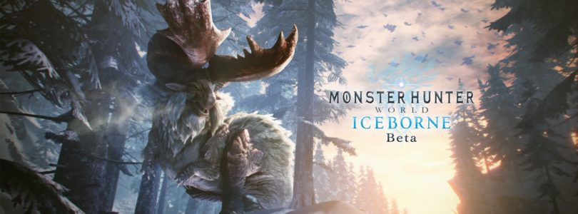 Monster Hunter World: Iceborne N For Nerds