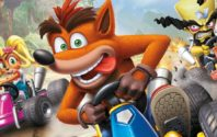 Crash Team Racing: Nitro-Fuelled