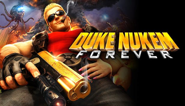 Duke Nukem Forever N For Nerds
